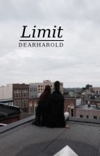 Limit (Harry Styles) by dearharold