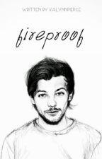 fireproof II l.t by KalynnPierce