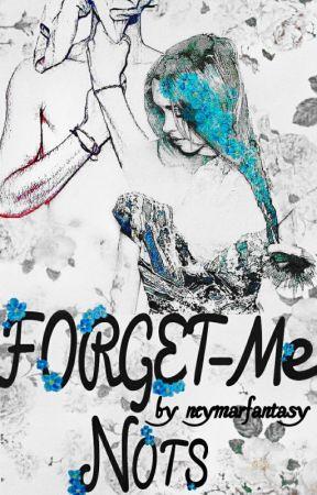 Forget-Me-Nots (Neymar) by neymarfantasy