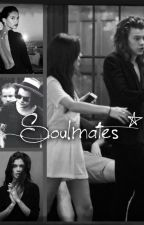 Soulmatesღ (Harry Styles FanFiction) by Cata_Stefff