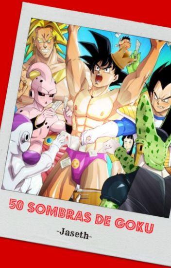 50 Sombras de Goku