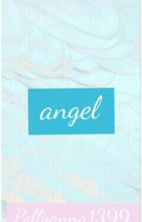 Ангел by PollyAnna1399