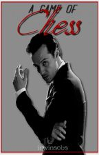 A Game of Chess || Jim Moriarty short story (Finished) by starrysara