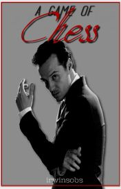 A Game of Chess || Jim Moriarty short story (Finished) by irwinsobs