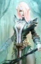 Aoife the elf: Who am I? by JessHerring