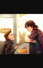 Mad for you- Sabriel AU by phanisnotonfire2909