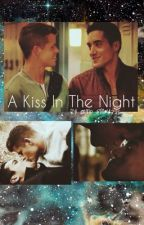 A Kiss In The Night (Danny+Ethan Teen Wolf) by castlebands