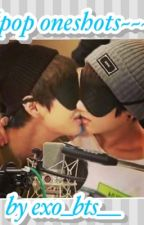 KPOP ONESHOTS~~~ by jamless_hampster
