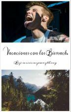 Vacaciones con los Biersack - Andy Biersack by musicmyeverything