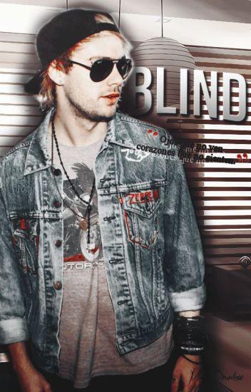 Blind ➳ mgc.