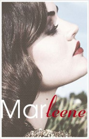 Marleene - PROXIMAMENTE by lookathestars