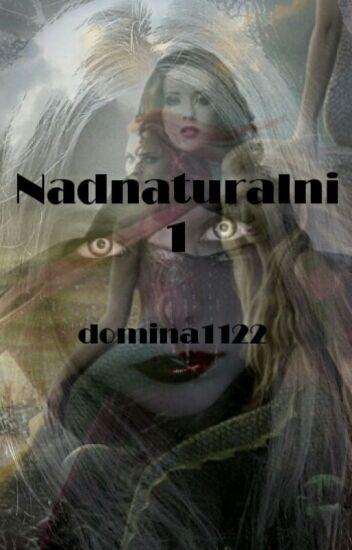 Nadnaturalni// Korekta
