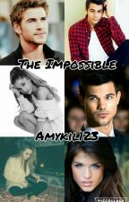 The Impossible by Amykil123