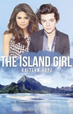 The Island Girl (Harry Styles) by kl1398