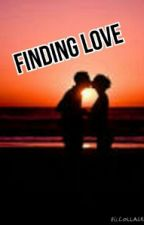 Finding Love by Mel_101