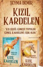 KIZIL KARDELEN(Raflarda!) by seyma_demir