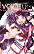 Voiceless ♪ (Available in Bookstores Nationwiide) by HaveYouSeenThisGirL