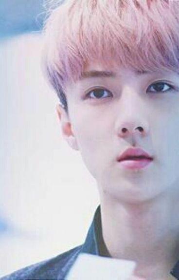 [ Oneshot] [ HunHan] Em xin lỗi