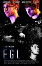 EGL // lashton by umlashton