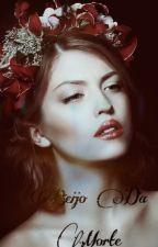Livro 1 Beijo Da Morte by Irlana12