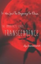 Transcendence by ShaniceSam16