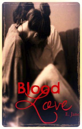 Blood Love by speakandbeHeard
