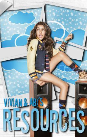 Vivian & Abi's Resources by Vivian_abigail