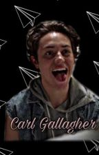 Carl Gallagher by _mckayla0_0