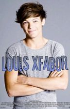 Louis xfabor -Larry Stylinson by LouIsSoSmol