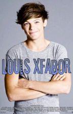 Louis xfabor -Larry Stylinson by LouIsSoSmol