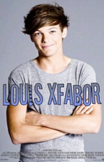 Louis xfabor -Larry Stylinson