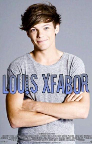Louis xfabor -Larry Stylinson