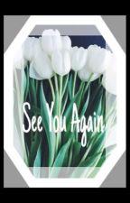 See you again - Zayn Malik by NariAlg