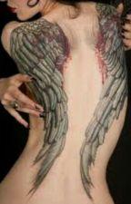 A Vampire Named Angel by xUndertaker23x