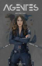 """Agentes Secretas """"El Amor Lo Cambiara Todo"""" by JorgeandTiniForevera"""