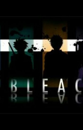 Bleach One-Shots and Lemons