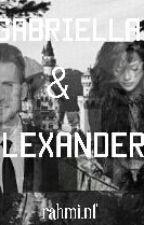 Gabriella & Alexander by rahminrftr