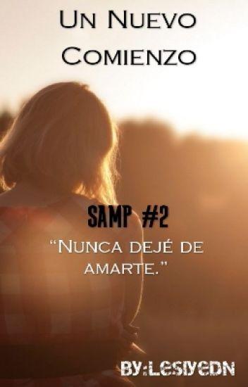 Un Nuevo Comienzo SAMP #2 | Niall Horan