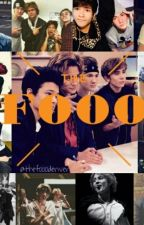 The Fooo Conspiracy Imagines (English) by dede_124