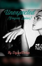 Unexpected {Grayson Dolan} by DefiantDolan