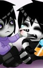 Creepypasta AgePlay Stories by Diaper_Creepies