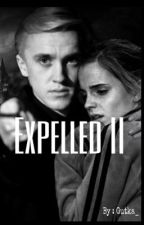 Expelled II ( Dramione FF ) by Gutka_