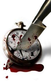 Killing A Clock by sethsomenumbers