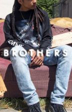 brothers | family ties by -sweeter