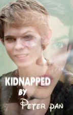 Kidnapped by Peter Pan by pa55ion