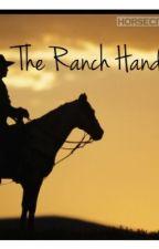 The Ranch Hand by sabbyrun4u