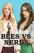 Bees vs Nerds by MisssSugar