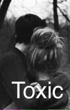 Toxic by Roses203