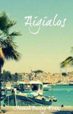 Aigialos by hannahhse