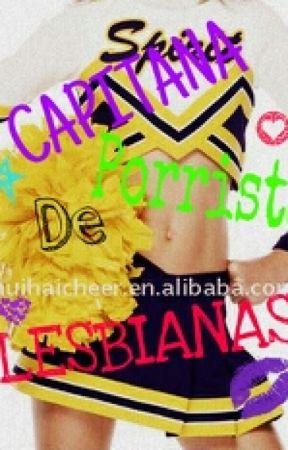 Capitana de Porristas lesbianas?!!© by valfoodlover